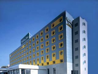 Holiday Inn Athens hotel
