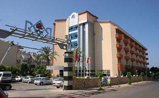 Mysea Hotel Incekum