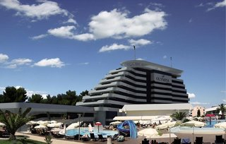 Hotel Olympia Sky