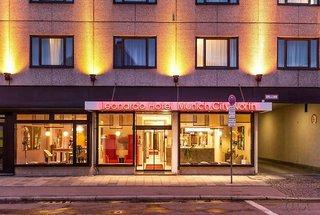 Leonardo Hotel Munich City North