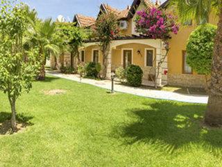 Villa Kiydan Apartments