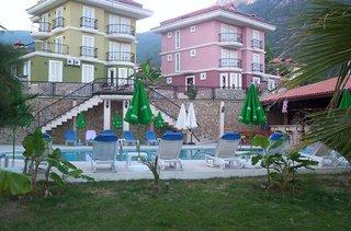 Antas Hotel & Deluxe Apartments