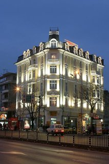 Hotel Boutique Splendid