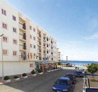 Apartamentos Formentera I & Apartamentos Formentera II