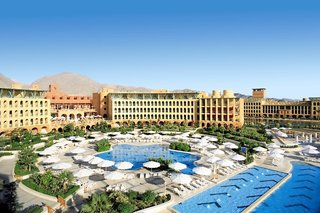 Strand Beach & Golf Resort Taba Heights