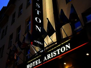 Ariston & Ariston Patio