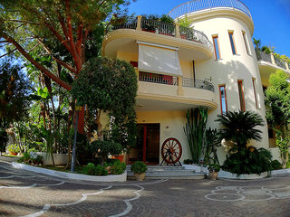 Hotel Residence Piccolo