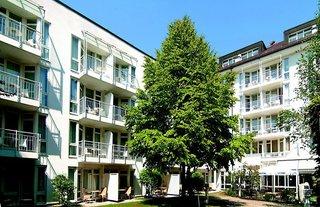 Leonardo Hotel München City West