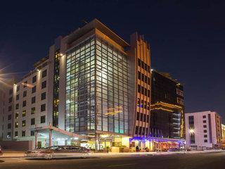 MENA Aparthotel Al Barsha