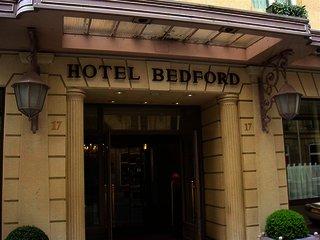 Bedford Hotel & Congress Centre