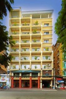 Liberty Saigon Parkview