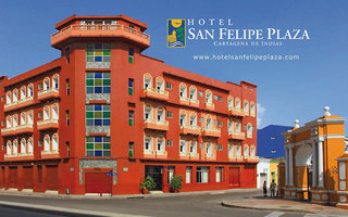 San Felipe Plaza
