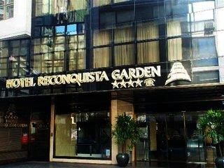 Reconquista Garden