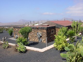 Casa Las Tuneras