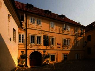 Hotel Casa Marcello