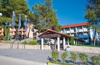 Lopar / Plaža Family Hotel