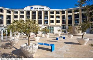 Park Plaza Histria Pula