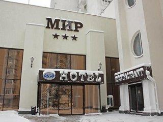 Hotel Myr
