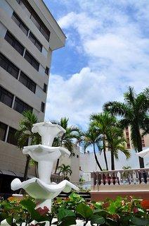 Hotel City House Puerta del Sol Barranquilla