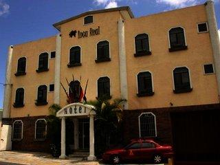 Hotel Inca Real