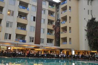 Fougère Apart Hotel