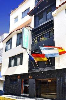 Balsa Inn