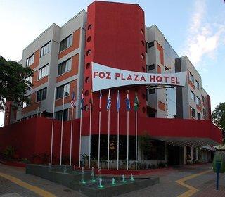 Foz Plaza