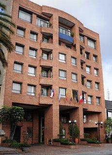 Selina Chapinero Bogota