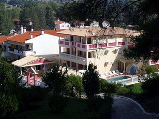 Hotel Calypso Siviri