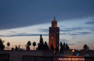 Riad Marrakesch By Hivernage
