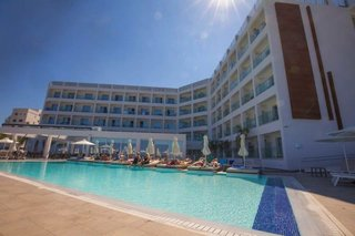 Evalena Beach Hotel Apartments