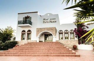 Porto Naxos