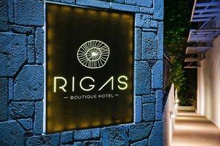 Rigas Boutique Hotel