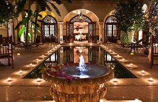 Demeures d'Orient Riad et Spa  Marrakech