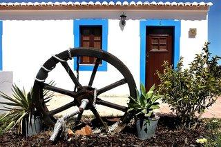 Herdade Da Corte Turismo Rural Country House
