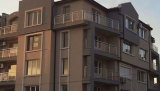 Palace De Luxe Apartments