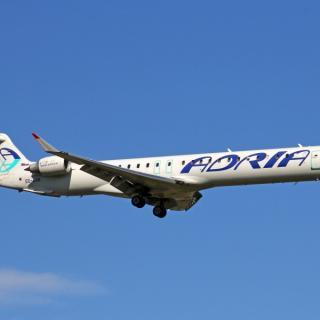 Letalski prevoz Skiatos