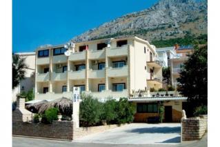 Penzion Hotel Star