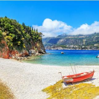 Ciper-otok ljubezni in bogov