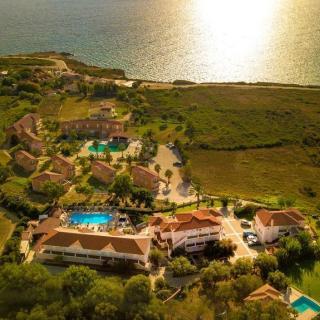 Ionian Sunrise Village (Sotiris complex)