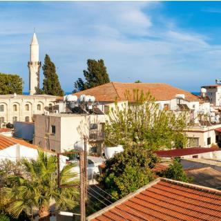 Ciper-otok ljubezni in bogov 4*