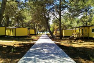 Kamp Pineta