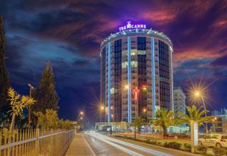 Hotel Tre Cane