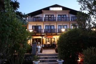 Penzion Hotel Zeba