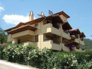 Celik Apartments