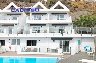 Calypso Apartmentos