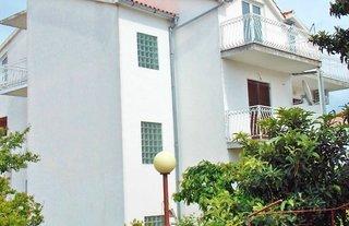 Bakmaz Apartments