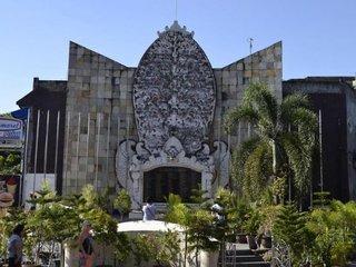 MaxOneHotels.com @ Legian - Bali