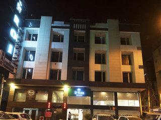 Le ROI Delhi Hotel