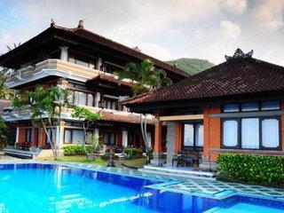 Rishi Candidasa Beach Hotel